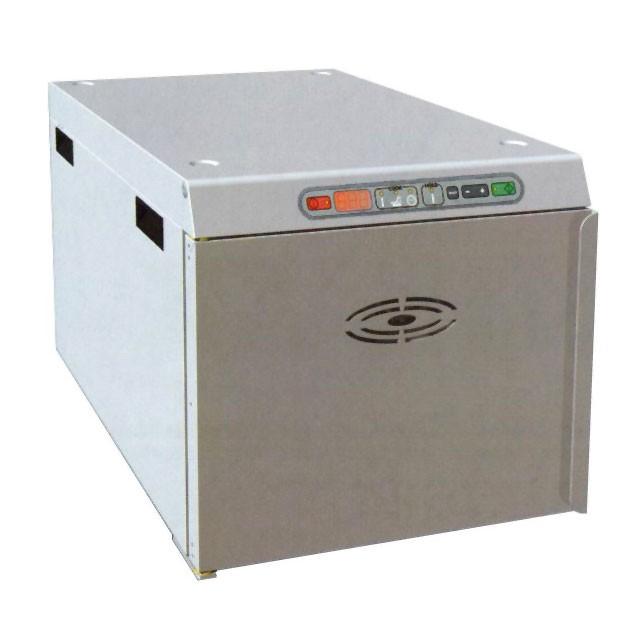 Gar- und Warmhaltegerät - UNOX SpidoCook CaldoLux XCH 030