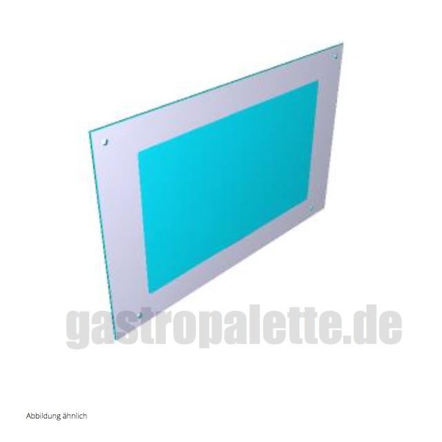 Kit Aussenglasscheibe, Grau für XF030 / XF035 / XF065