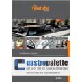 Bartscher Katalog 2014