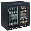 Bar Cooler mit Schiebetüren - Saro, Modell SC 250 SD